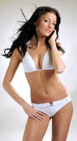 Damen Bademode - Bikini