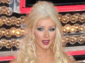Die Sängerin Christina Aguilera setzt auf Parfüm
