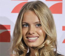 "Model Jana Beller ist dankbar für ihr Sprungbrett ""Germany's Next Topmodel"""