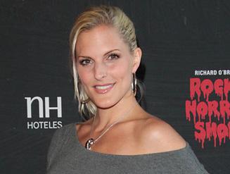 No Angels-Sängerin Sandy Mölling will Schauspielerin werden